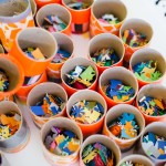 DIY Tutorial: How to Make DIY Confetti Cannons & Poppers