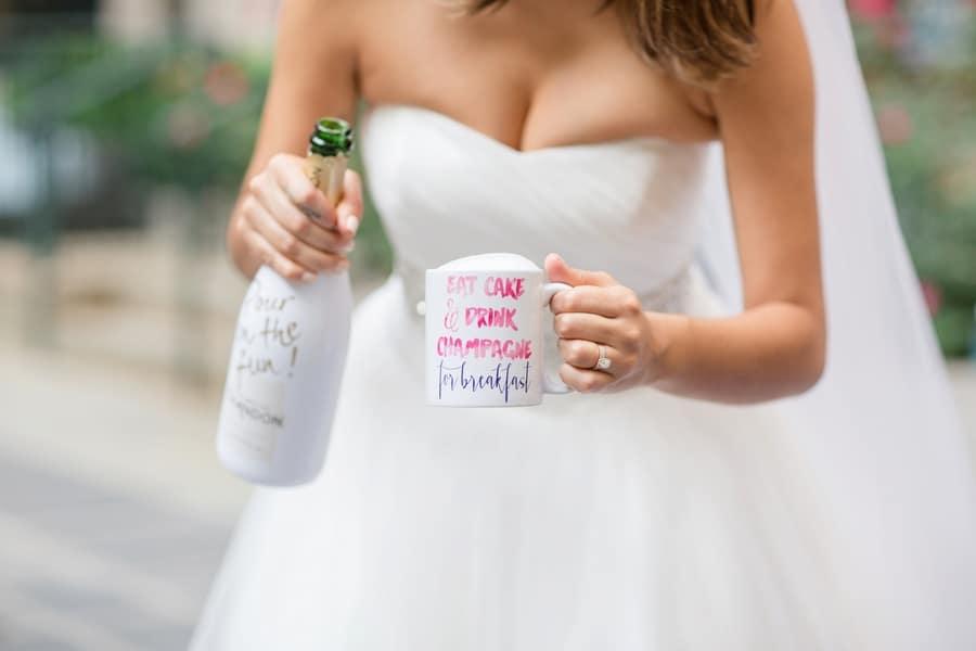 intimate DC elopement romantic purple wedding details decorations (5)