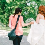 "When to Hire a ""Day Of Wedding Coordinator (Hint: It's earlier than you think)"