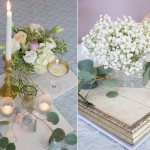 Bride to Be Guest Blogger: Our DIY Wedding Centerpieces