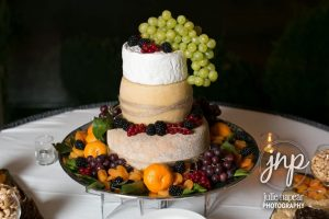 katrina eric wedding cake