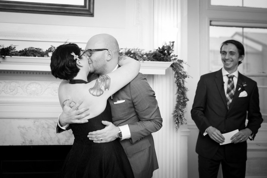 dc themed rad alternative washington dc wedding josephine butler parks center (3)