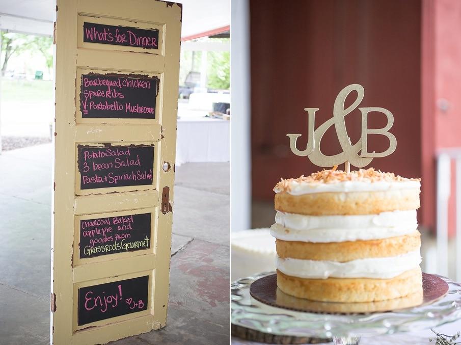 smokey glen farm weddings personalized maryland wedding3