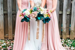 teal purple light pink wedding inspiration details pictures4