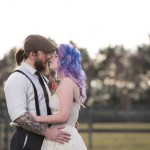 The Ultimate Rockabilly Wedding Inspiration Shoot