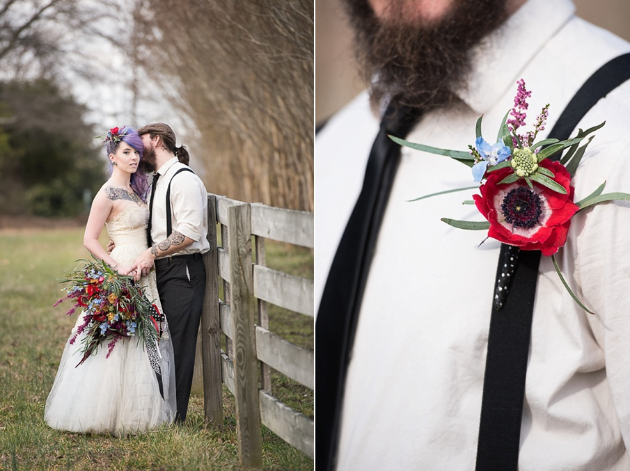 ultimate rockabilly wedding inspiration ideas pictures2