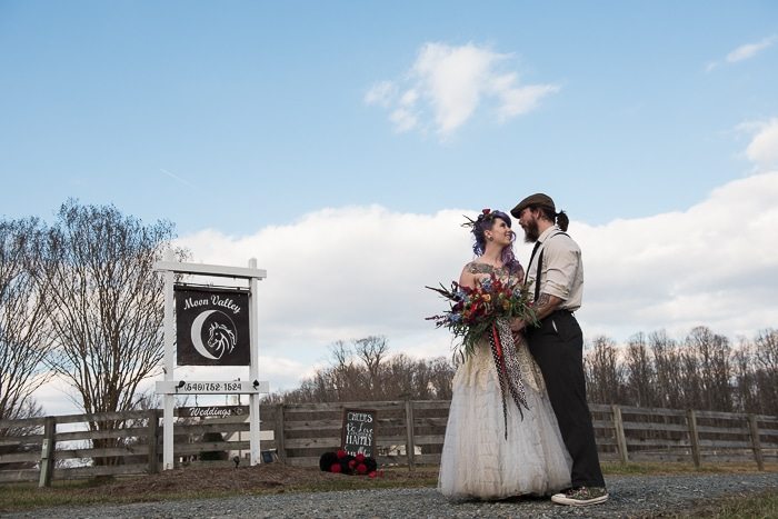 ultimate rockabilly wedding inspiration ideas pictures4