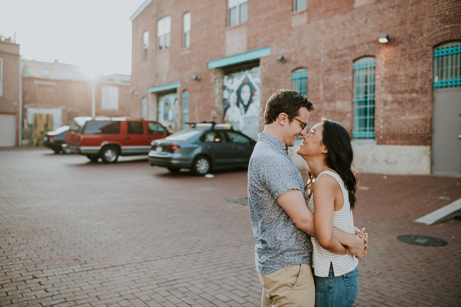 alternative hipster dc engagement pictures (5)
