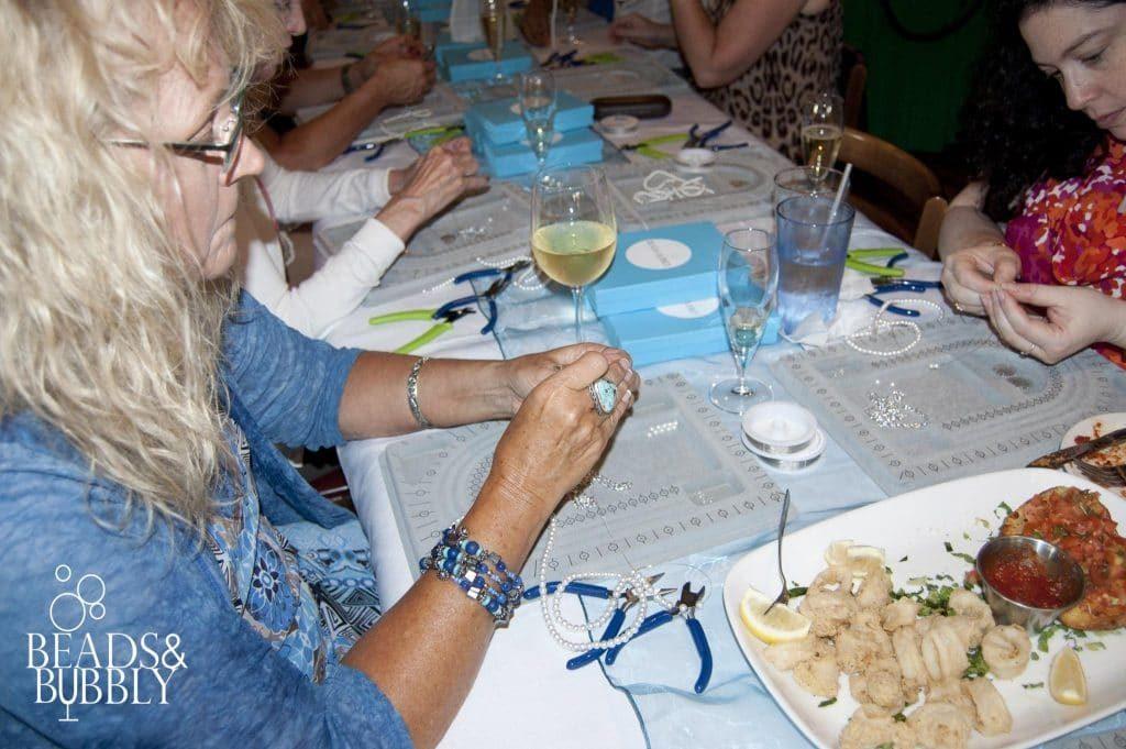 jewelry making class washington dc