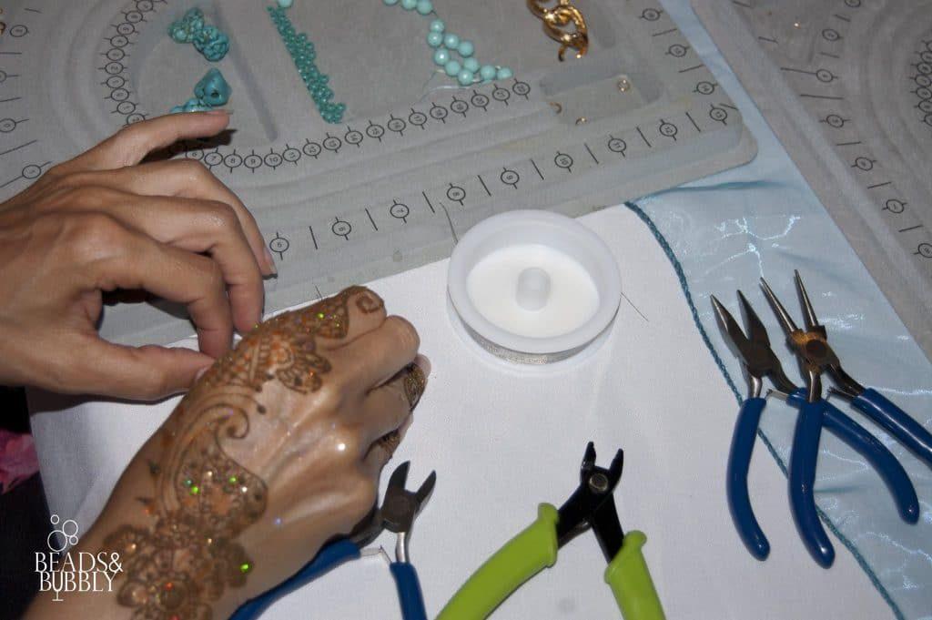 jewelry making class washington dc 2