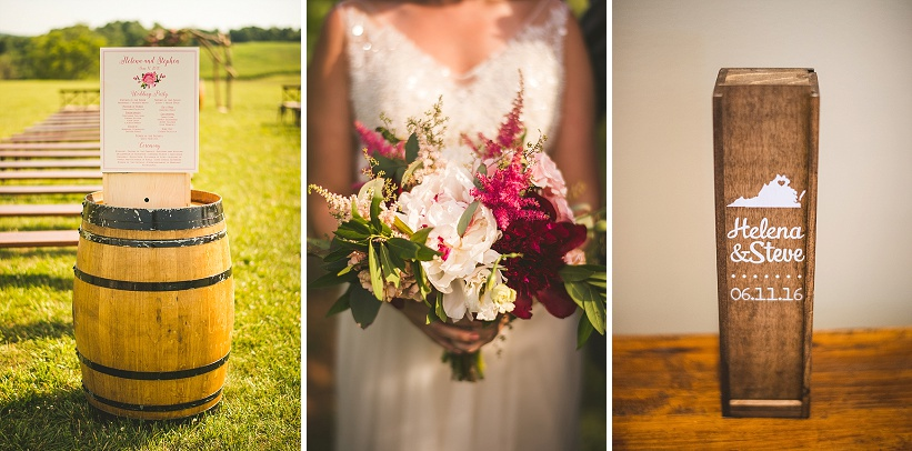 romantic virginia winery wedding (7)