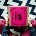 Bride to Be Guest Blogger Kelsey: All I Do is Plan Plan Plan