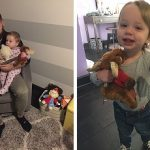 Let's Get Personal: I Won't Give Up, I Won't Give In