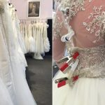 Guest Post: Saying Heck Yes to The Dress ~ How to Pick Your Wedding Dress