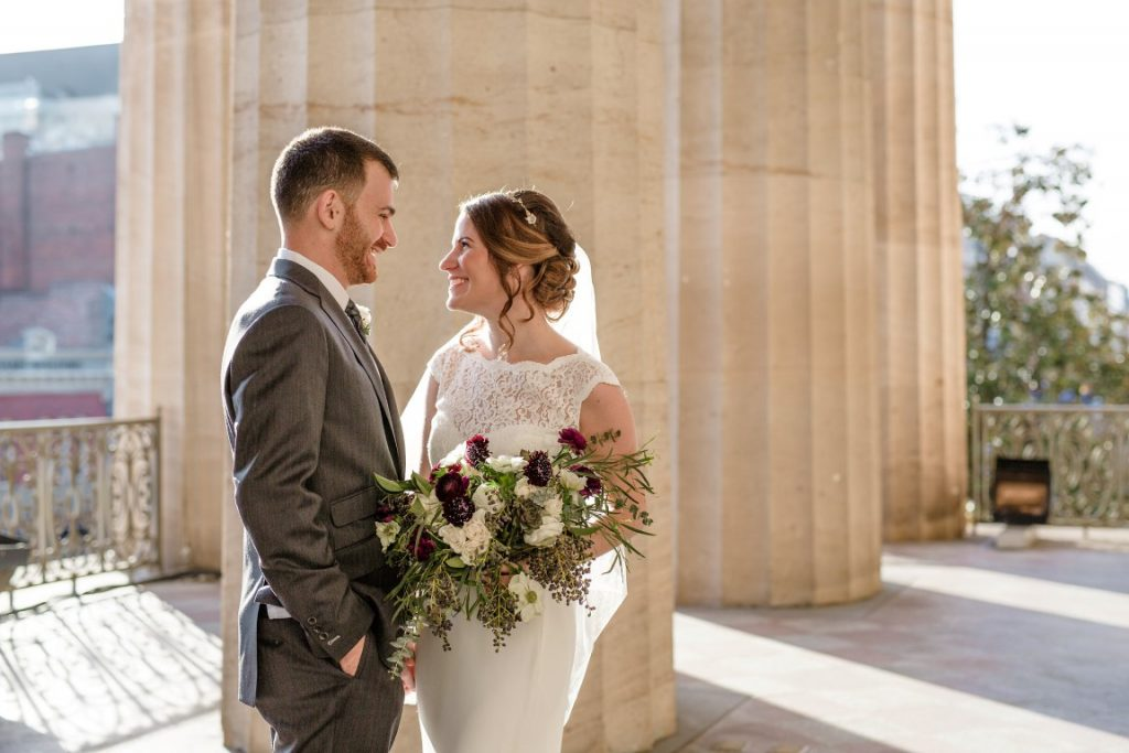 romantic industrial longview gallery wedding in washington dc (17)