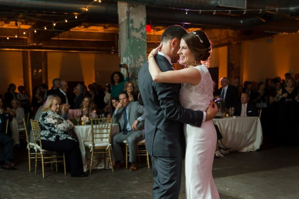 romantic industrial longview gallery wedding in washington dc (2)