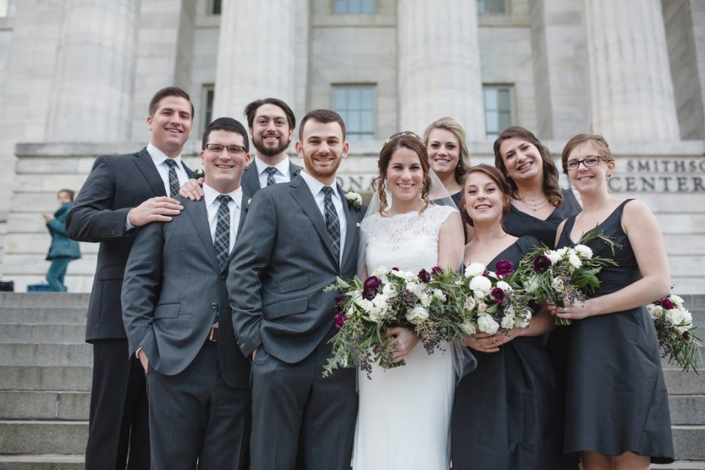 romantic industrial longview gallery wedding in washington dc (21)