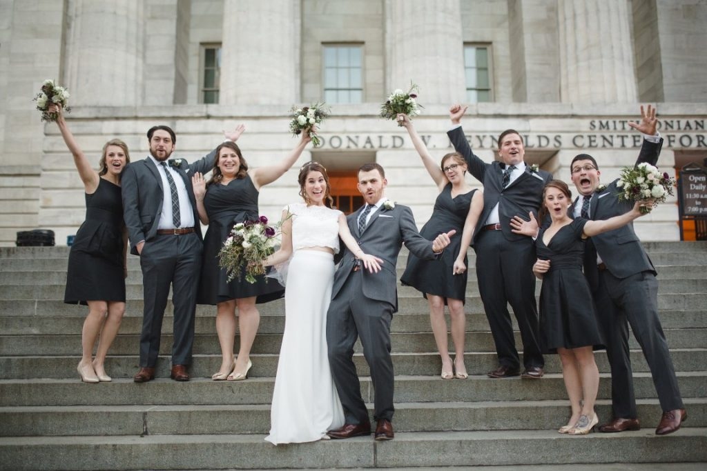 romantic industrial longview gallery wedding in washington dc (22)