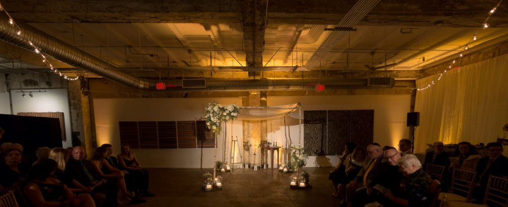 romantic industrial longview gallery wedding in washington dc (32)