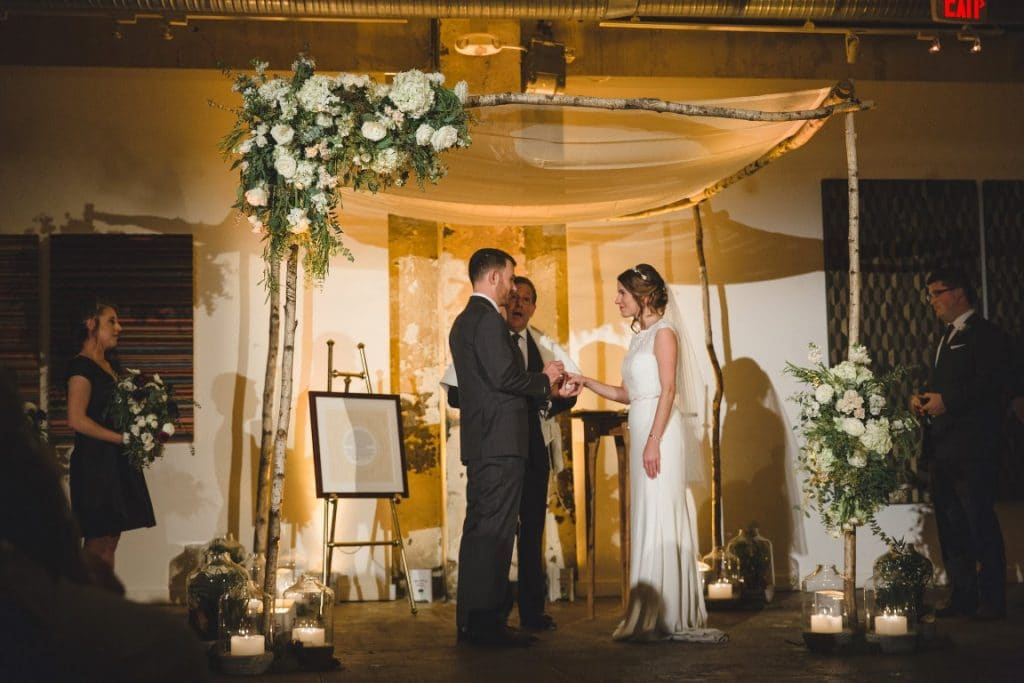 romantic industrial longview gallery wedding in washington dc (33)