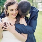 Lauren & Ben's Intimate DC War Memorial Elopement