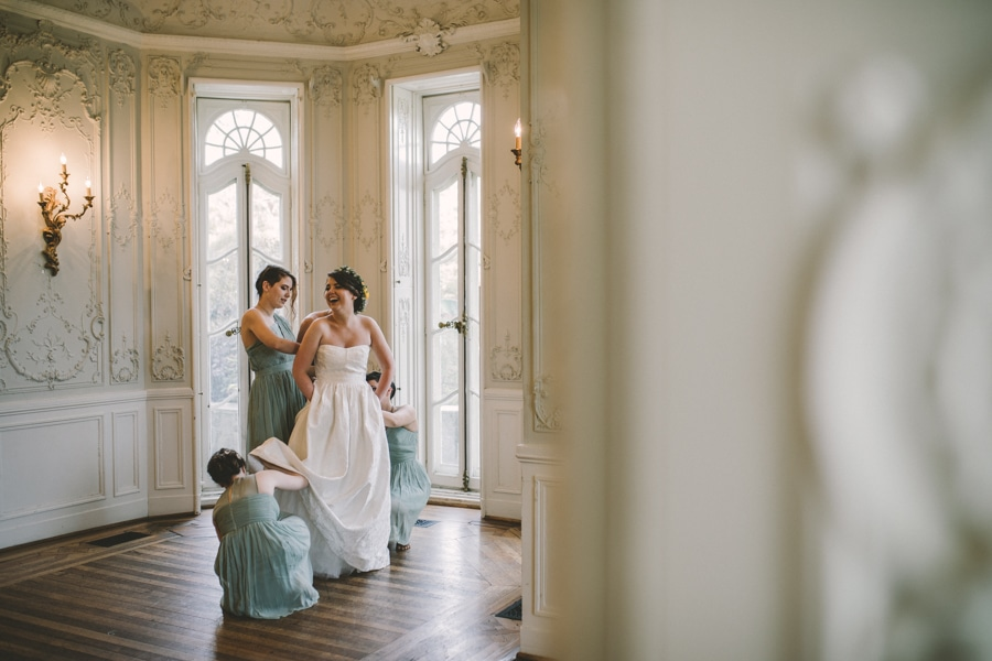 Kirsten Amp Andrews DIY Maryland Wedding At Cylburn Arboretum
