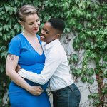 Nikki & Julie's Maternity Session & Journey to Pregnancy