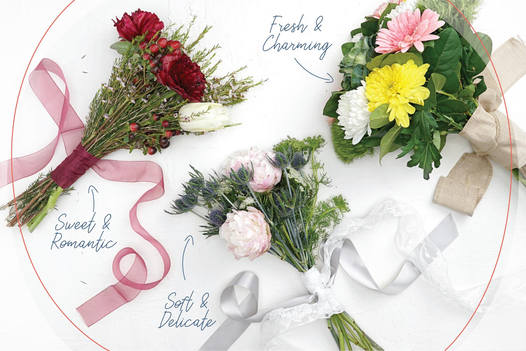 Diy tutorial how to create a diy wedding bouquet in 6 easy steps create a diy wedding bouquet in just six steps izmirmasajfo
